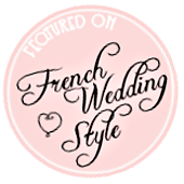 French Wedding Style2