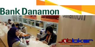 Lowongan Kerja Bank Danamon Indonesia lulusan S1 Semua Jurusan