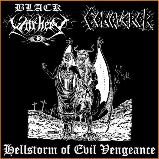 Metal Bandcamp: Label Spotlight: Dark Horizon Records