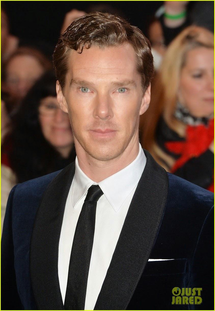 """""""Benedict Cumberb..."""