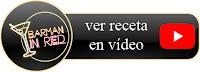 videos del coctel margarita barman in red