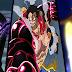 Trio Monster Mugiwara. Nasib Sanji jika Jinbei masuk kru Mugiwara.