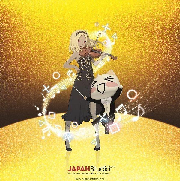 Playstation anuncia un concierto sinfónico de sus juegos de su división japonesa