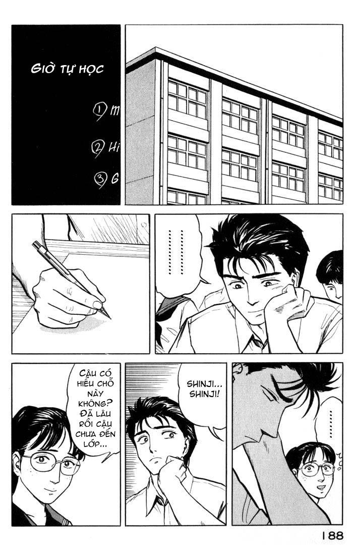 Kiseijuu chương 51: hướng đi trang 12