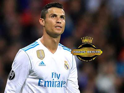 Performa Ronaldo Berkurang, Terlihat Dimana Ia Hanya Mencetak 4 Gol Saja