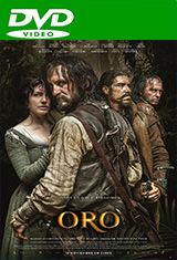 Oro (2017) DVDRip Español Castellano AC3 5.1