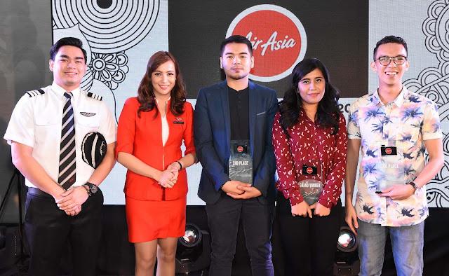 AirAsia Travel Photographer 2016 Contest Winners