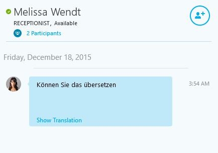 Bridge OC Blog: Microsoft Slips a Universal Translator into Skype