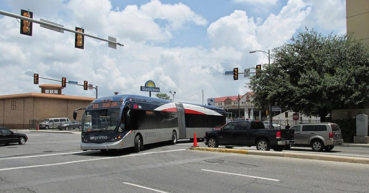 Eddie S Rail Fan Page Via Primo Bus Service San