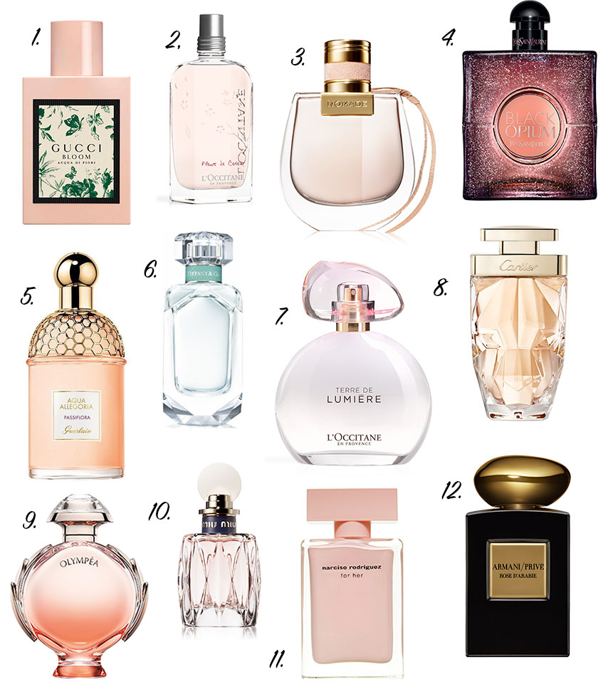 39a8c07d6 I am definitely one of those people that likes to sort of, mix things up a  bit, when the season changes. Here's some fragrances that are perfect for  Spring ...