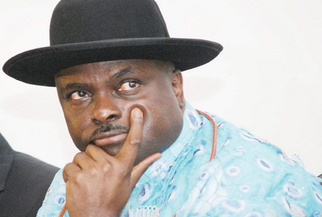 The Nation That Betrayed Him Now Sheds Crocodile Tears- Ibori Mourns Ekwueme