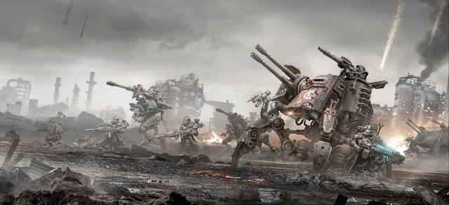 Warhammer Fest Live Blog from Warhammer Community - Faeit 212