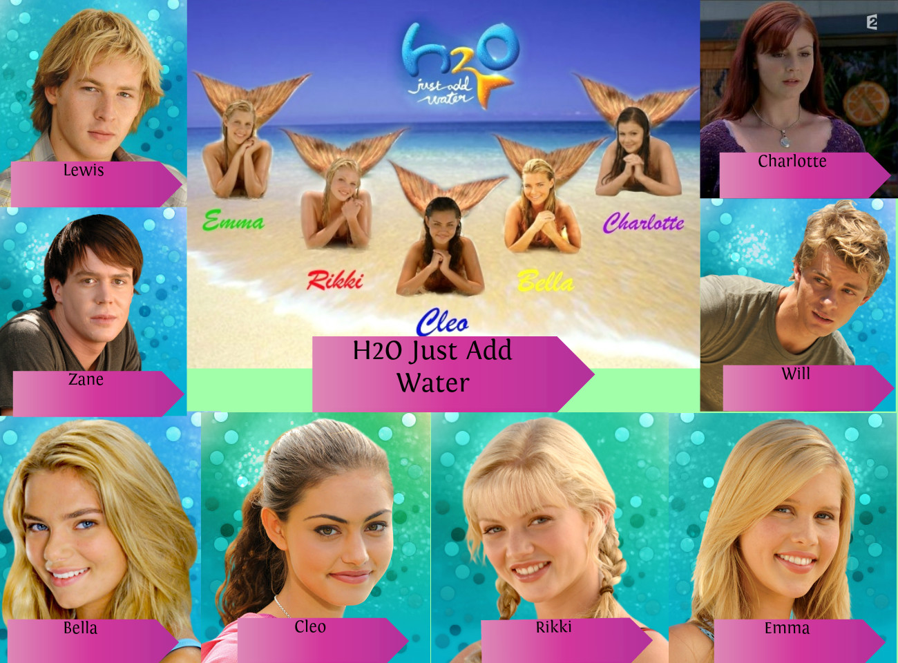 For people who are not smart ocean girl and other aussie for H2o season 4 episode 1 full episode