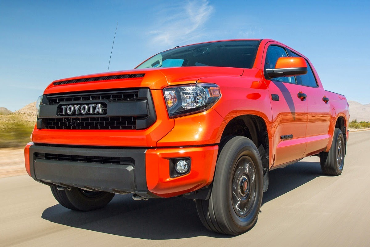 2015 toyota tundra trd pro 5 7 litre v8 381 hp car reviews new car pictures for 2018 2019. Black Bedroom Furniture Sets. Home Design Ideas
