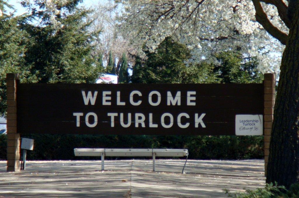 Turlock, California