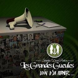 Les Grandes Gueules - Loin D'la Fermer (2013) WAV+320