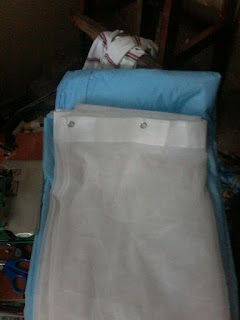 gorden plastik rumah sakit Deden Decor