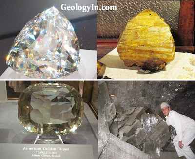 World's Largest Crystals II