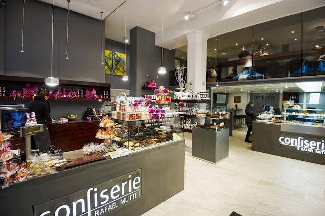 german chocolate brands list