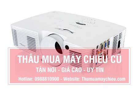 Thâu mua máy chiếu cũ hư giá cao tại TpHCM