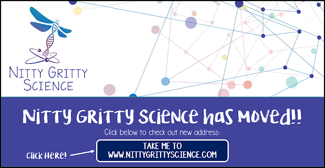 Nitty Gritty Science