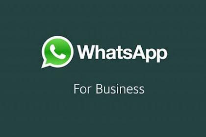 7 Cara Terbaru Membuat Akun WhatsApp (WA) Bisnis di Hp Android