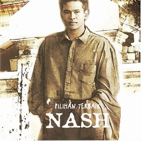 Nash - Pada Syurga Di Wajahmu MP3