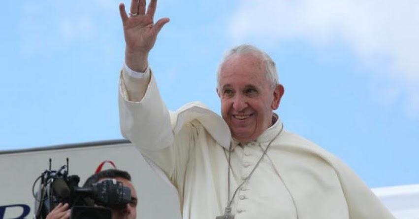 Cerca de 60 mil jóvenes conformarán guardia del papa Francisco