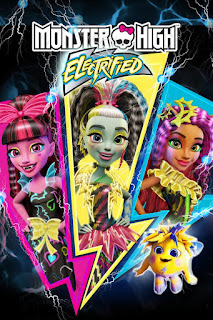 Free Download Film Monster High: Electrified Sub Indo
