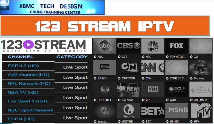 Download Install Free 123Stream TV For Watch World Live Tv Sports on Android,PC or Other Device Through Internet Connection with Using Browser.      Quick Install 123Stream TV Watch Free World Premium Cable Live Sports Channel on Any Devices