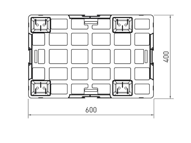 Palet-plastico-mini-apilable-600x400x140mm-croquis-superficie