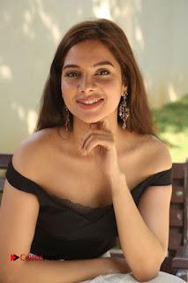 Telugu Actress Tanya Hope Stills at Appatlo Okadundevadu Audio Launch  0233.JPG