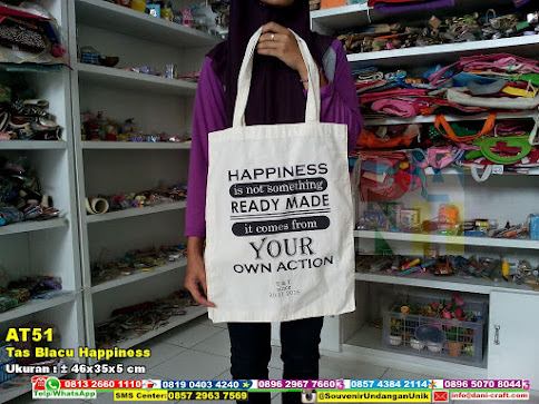 Tas Blacu Happiness