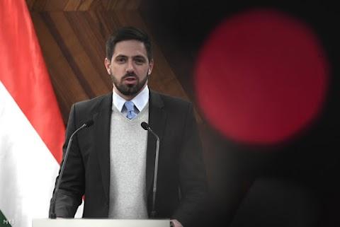 Magyar Levente bekérette Svédország budapesti nagykövetét