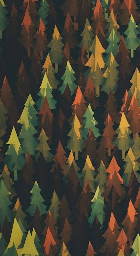 Drawn Forest