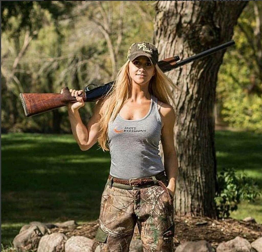 Redneck girl photos — photo 3
