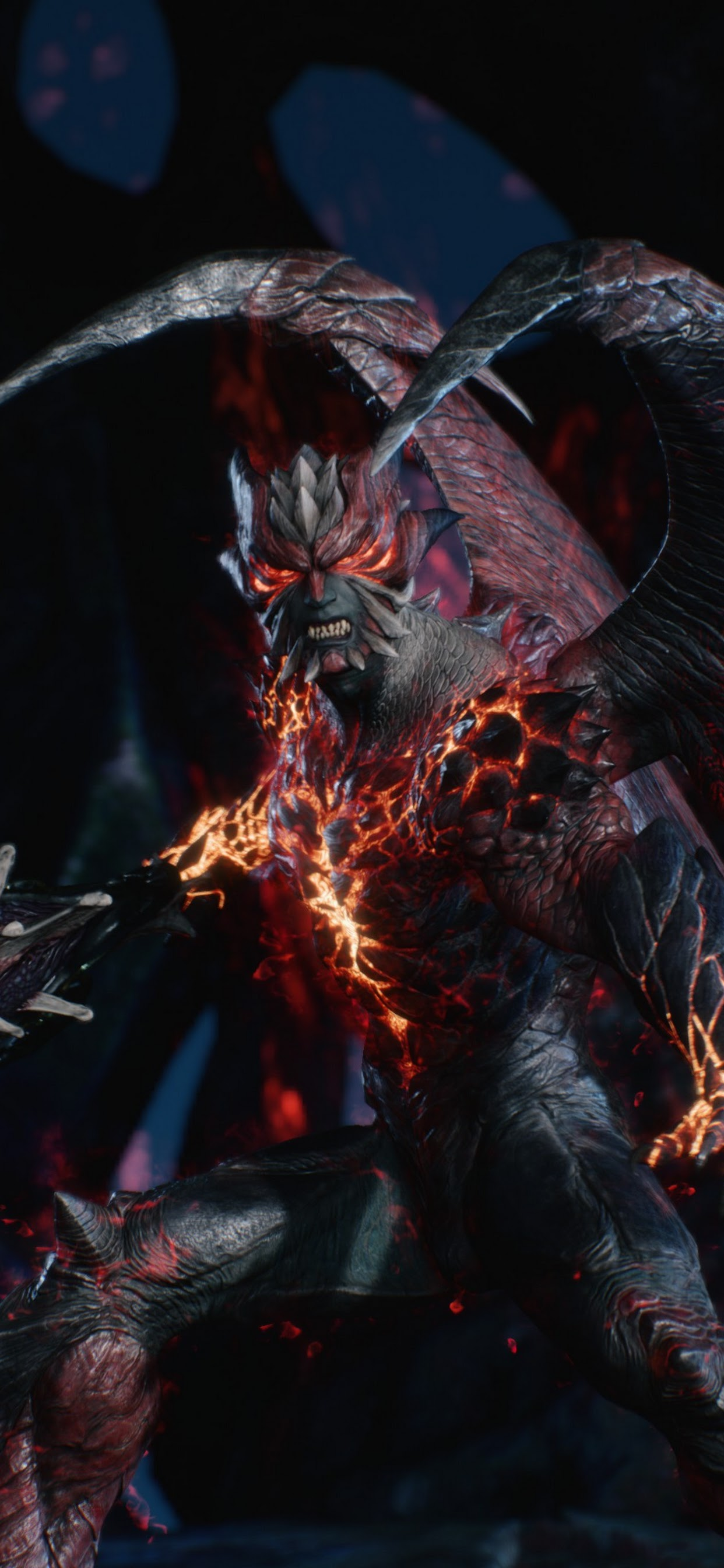 devil may cry 5 dante devil trigger uhdpaper.com 4K 173