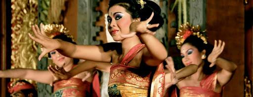Tari Pendet, Tarian Tradisional Khas Bali