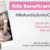 Matureenses realizam Rifa Beneficente para ajudar Mayra Lira de Teixeira.