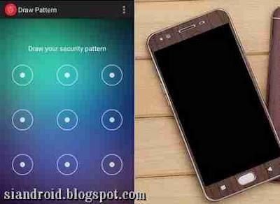 Cara Membuka Kunci Pola HP OPPO Lupa Password