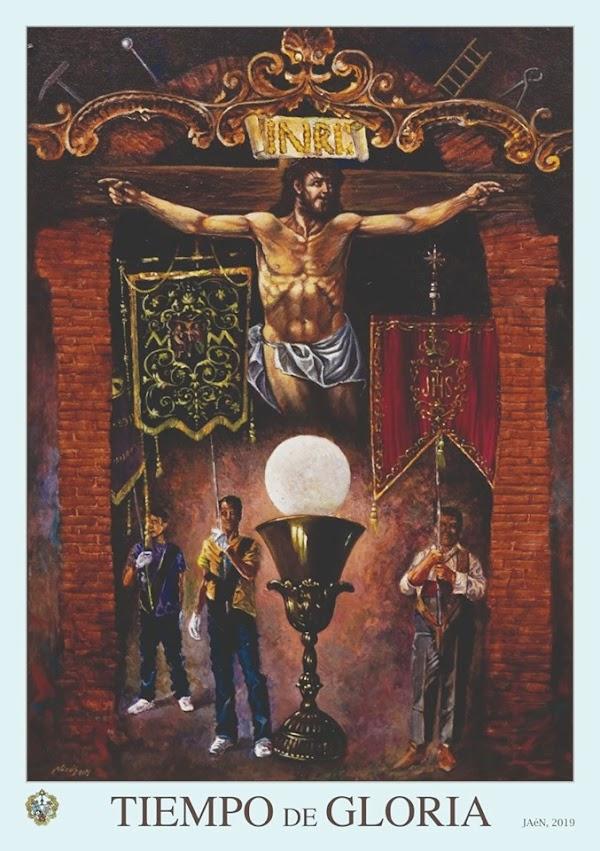 La Eucaristía y el Cristo de Chircales anuncian el Tiempo de Gloria en Jaén