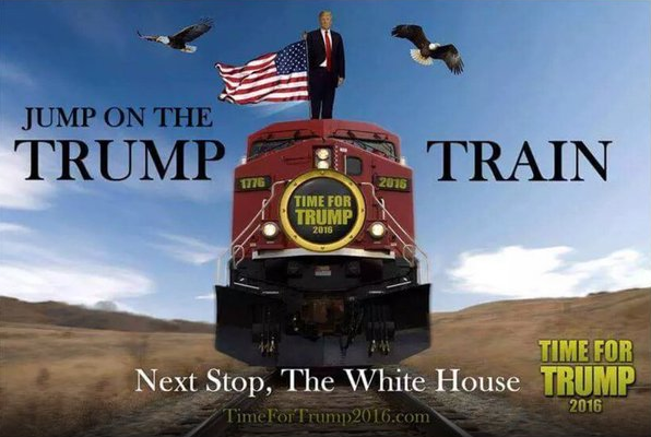 Friends Of Liberty Archives: Are You Ready For...Trump ...