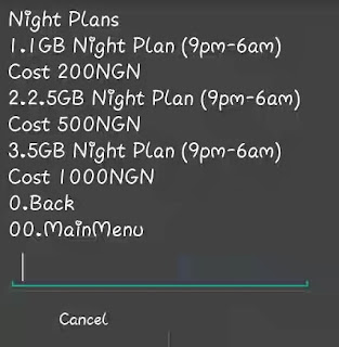 How To Get Up To 5GB Data For N1000 On MTN Nigeria price in nigeria