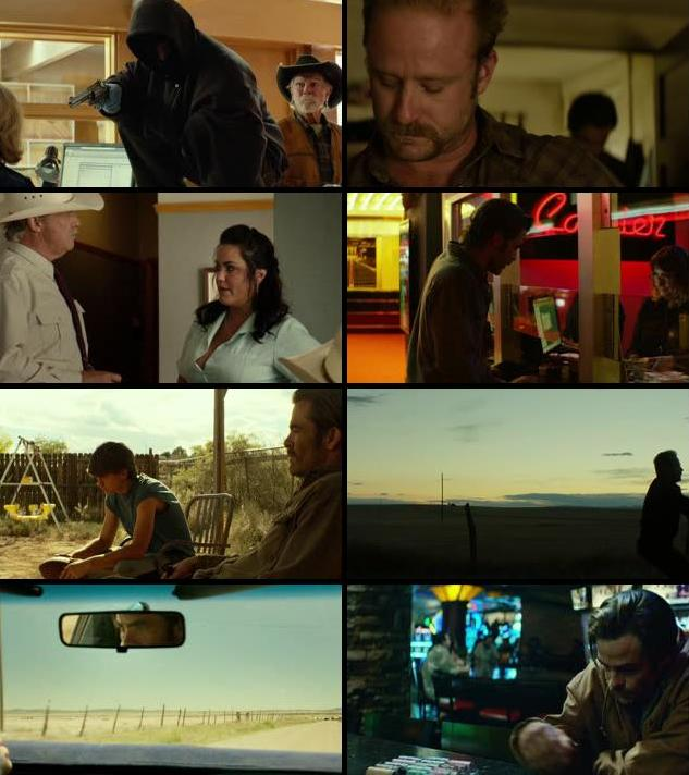 Hell or High Water 2016 English 720p WEB-DL 800MB ESubs