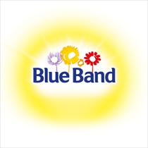 logo blue band