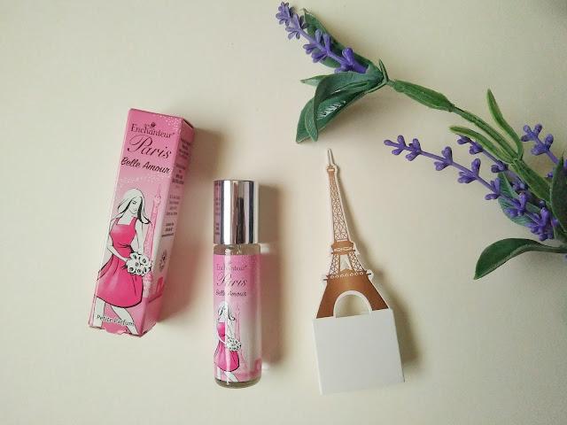 Echanteur Paris Petite Parfum Rool - On Terbaru
