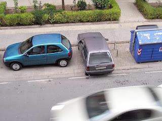 Parking Zaragoza precios