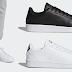 $19.99 (Reg. $60) + Free Ship Adidas Men's Cloudfoam Advantage Clean Shoes!