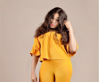 #BBNaija: Controversy Is Part Of Entertainment And It Sells – Actress Maryam Charles 1
