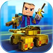 Block City Wars V6.4.1 Apk Mod
